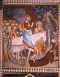Memmi L.-Memmi F. sec. XIV, Ingresso di Gesù Cristo a Gerusalemme