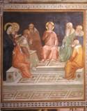 Memmi L.-Memmi F. sec. XIV, Gesù Cristo fra i Dottori