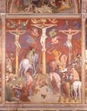 Memmi L.-Memmi F. sec. XIV, Crocifissione