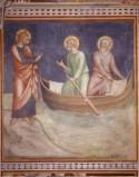 Memmi L.-Memmi F. sec. XIV, Vocazione di San Pietro e Sant'Andrea