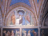 Memmi L.-Memmi F. sec. XIV, Presentazione di Gesù al tempio