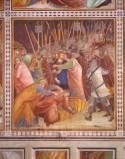 Memmi L.-Memmi F. sec. XIV, Bacio di Giuda