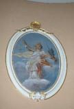 Alerii A. sec. XVII, Dipinto con la giustizia