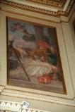 Galimberti S. (1917), Dipinto con Sant'Agapito
