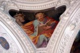 Attribuito Manenti A. (1612), San Luca Evangelista