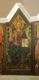 Antonio da Viterbo (1451), Dipinto con Gesù Cristo redentore benedicente