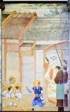 Hasegawa L. (1952), Jan Francesco Kichi accompagna i Martiri giapponesi