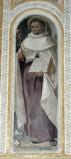 Bottega italiana (1605), Sant'Antonio abate