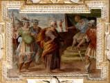 Bottega italiana (1605), Storie di San Tommaso 2/5
