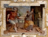 Bottega italiana (1605), Storie di San Tommaso 4/5