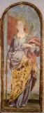 Bottega italiana sec. XVII, Sant'Orsola