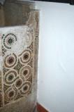 Ambito romano sec. XIII, Colonnina destra di cattedra