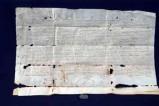 Bott. romana sec. XVII, Bolla di Innocenzo X