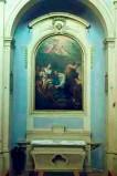 Maestranze laziali sec. XVIII, Altare dei S.S. Pietro e Marcellino