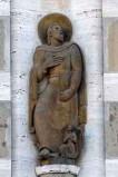 Barbieri F. (1932), Statua di S. Matteo