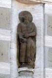 Barbieri F. (1932), Statua di S. Marco