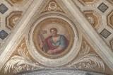 Ambito italiano (1816), Dipinto murale di San Filippo