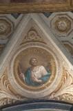 Ambito italiano (1816), Dipinto murale di San Giacomo Maggiore