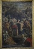 Lucatelli P. sec. XVII, Dipinto di Sant'Andrea condotto al martirio