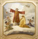 Agretti L. (1905), Gloria dei Santi Vincenzo diacono e Anastasio