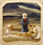 Agretti L. (1905), Compianto su Gesù Cristo morto