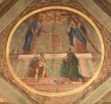 Brighenti G.-Fasciotti G. metà sec. XIX, Sant'Antonio da Padova