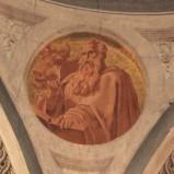 Servalli P. inizio sec. XX, San Luca Evangelista