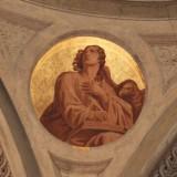 Servalli P. inizio sec. XX, San Giovanni Evangelista