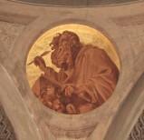 Servalli P. inizio sec. XX, San Marco Evangelista