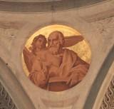 Servalli P. inizio sec. XX, San Matteo Evangelista