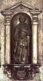 Ambito lombardo-veneto sec. XVII, San Vittore martire