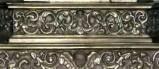 Ambito lombardo-veneto sec. XVII, Gradino d'altare 2/2