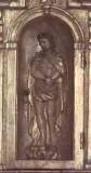 Ambito lombardo-veneto sec. XVII, Sportello di ciborio