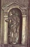 Ambito lombardo-veneto sec. XVII, S. Giovanni Battista