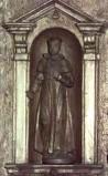 Ambito lombardo-veneto sec. XVII, S. Antonio di Padova