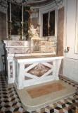 Ambito lombardo sec. XIX-XX, Altare maggiore