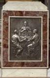 Ambito lombardo sec. XX, Tabernacolo