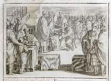 Villamena F. (1595), Sacramento della cresima 2/2