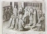 Graffico C.-Tempesta A. (1595), Ordinazione dei lettori
