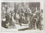 Ambito romano (1595), Ordinazione degli accoliti