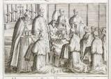 Ambito romano (1595), Ordinazione del suddiacono