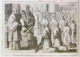 Ambito romano (1595), Ordinazione del presbitero 1/2