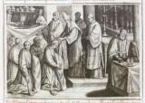 Graffico C.-Tempesta A. (1595), Ordinazione del presbitero