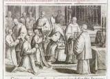Ambito romano (1595), Ordinazione del presbitero 2/2