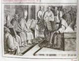 Ambito romano (1595), Consacrazione del vescovo 1/12