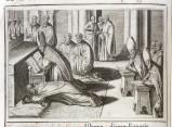 Ambito romano (1595), Consacrazione del vescovo 3/12