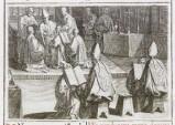 Ambito romano (1595), Consacrazione del vescovo 6/12