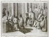 Ambito romano (1595), Consacrazione del vescovo 8/12