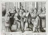 Ambito romano (1595), Benedizione dell'abate 2/9
