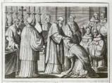 Ambito romano (1595), Benedizione dell'abate 5/9